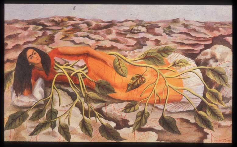 Frida-Roots