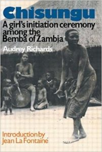 The Bemba Zambia – Matriarchies of Today & the Past