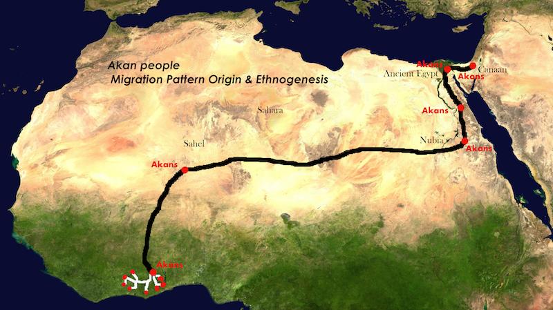 Akan_people_(Migration_Pattern_Origin_&_Ethnogenesis)