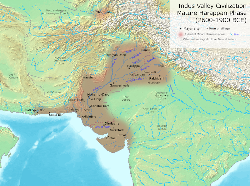 indus-river-valley-civilizations-video-khan-academy-at-on-world-map