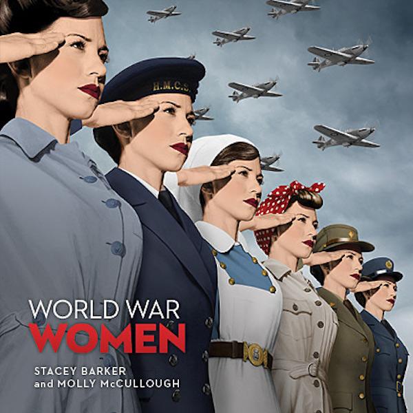 world-war-women-publication