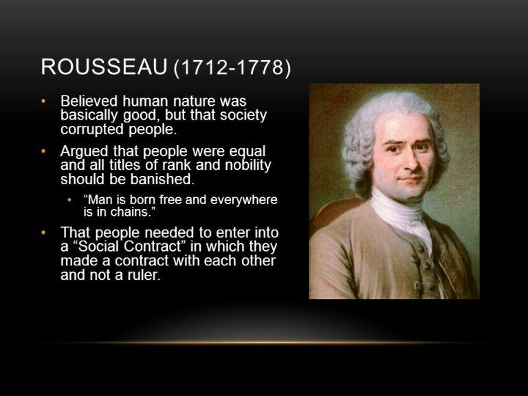Rousseau18