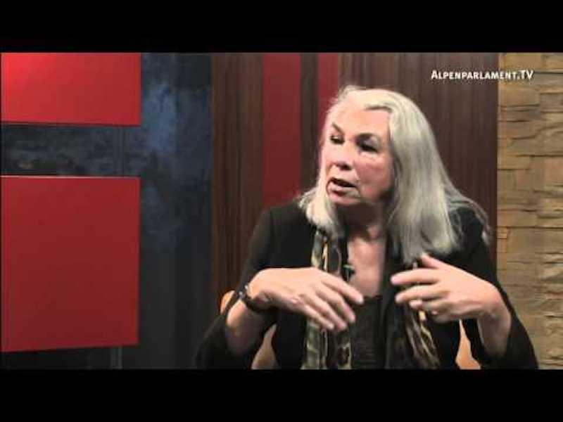 Patriarchy as Negation of Matriarchy – Modern Matriarchal