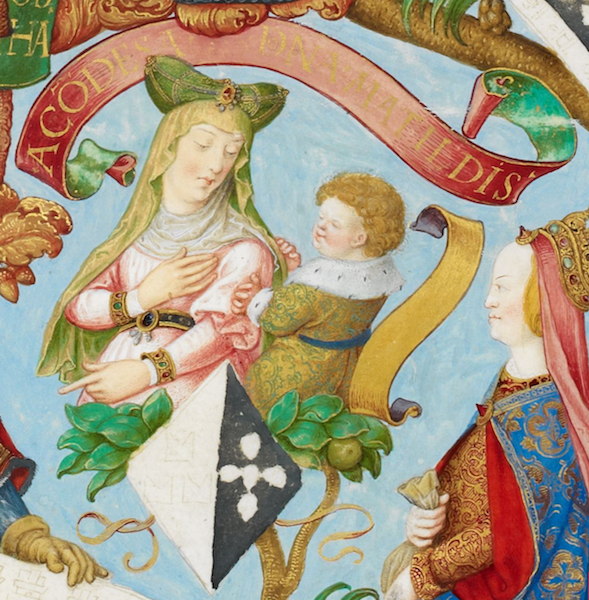 Matilde_de_Bolonha,_Rainha_de_Portugal_-_The_Portuguese_Genealogy_(Genealogia_dos_Reis_de_Portugal)